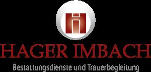 Hager Imbach | Bestattungsdienste und Trauerbegleitung